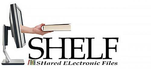 SHELF Project logo